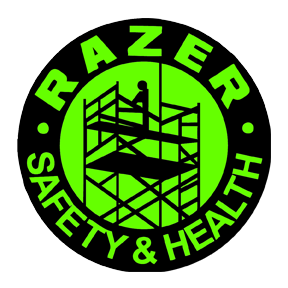 Razer Safety logo
